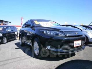 Toyota Harrier. автомат, передний, 2.4, бензин, 39 тыс. км, б/п. Под заказ