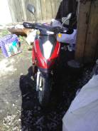 Racer Sagita. 50 куб. см., исправен, без птс, с пробегом
