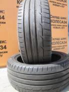 Dunlop Sport Maxx RT. Летние, 2016 год, износ: 10%, 2 шт