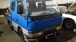 Mitsubishi Canter. Продам двухкабинник , 2 800 куб. см., 1 250 кг.