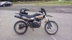Racer Panther 200. 200 куб. см., исправен, без птс, с пробегом