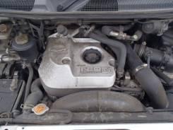 Двигатель в сборе. Nissan Elgrand, ATWE50 Двигатель ZD30DDTI