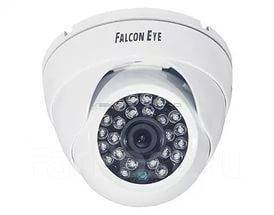 Falcon Eye FE-ID720AHD/10M. с объективом