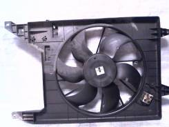 Диффузор. Nissan Almera, G15