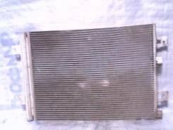 Радиатор кондиционера. Nissan Almera, G11, G15