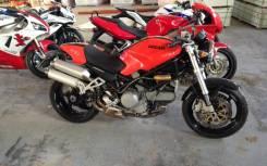 Ducati Monster S2R 1000. 800 куб. см., исправен, птс, с пробегом