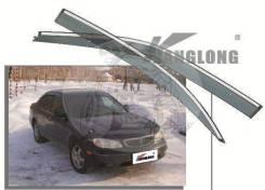 Ветровик на дверь. Nissan Maxima, A33 Nissan Cefiro, A33
