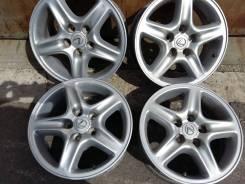 Lexus. 6.5x16, 5x114.30, ET35