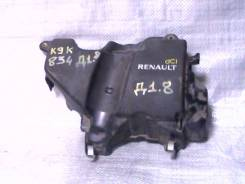 Крышка двигателя. Renault: Megane, Latitude, Scenic, Fluence, Kangoo Двигатель K9K
