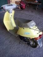 Yamaha Mint. 49 куб. см., исправен, без птс, с пробегом