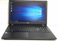 """Acer Aspire ES1. 15.6"""", 2,1ГГц, ОЗУ 2048 Мб, диск 500 Гб, WiFi, Bluetooth, аккумулятор на 4 ч."""