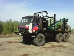 Камаз 4310. Продам - вездеход, 10 850 куб. см., 15 205 кг.