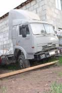 КамАЗ 53212. Продам Камаз 53212, десятитонник, 1997 г. в., 12 000куб. см., 10 000кг., 6x2