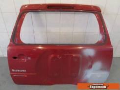 Дверь багажника. Suzuki Grand Vitara. Под заказ
