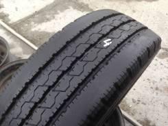 Bridgestone Duravis R205. Летние, 2013 год, износ: 5%, 2 шт