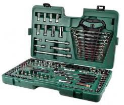 Набор инструментов SATA 120 предметов, артикул 09014, оригинал