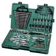 Набор инструментов Sata 150 предметов, артикул 09510, оригинал