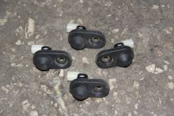 Концевик двери боковой. Toyota Corolla Spacio, AE115, AE111N, AE111, AE115N Двигатели: 4AFE, 7AFE