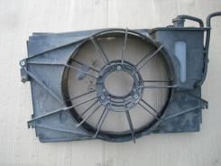 Диффузор. Pontiac Vibe Toyota Voltz, ZZE138, ZZE136 Toyota Corolla, NZE124, NZE120, NZE121 Двигатели: 1NZFE, 2NZFE