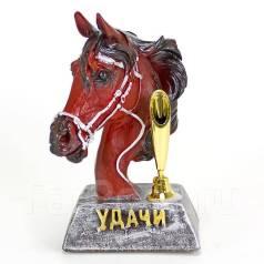 Сувенир лошадь