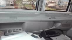Обшивка салона. Toyota Hiace Regius, KCH46G Двигатель 1KZTE