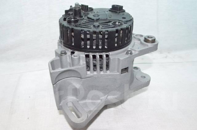 Генератор. Volkswagen Transporter Двигатели: AAB, AAC, ABL, ACC, ACU, ACV, AES, AET, AEU, AFK, AGX, AHY, AJA, AJT, AMV, APL, APT, ATA, AUF, AVC, AVT...