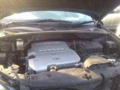 Двигатель 2GRFE harrier/lexus rx350