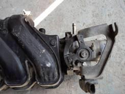 Заслонка дроссельная. Toyota bB Двигатель 2NZFE