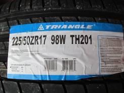 Triangle Group TH201. Летние, 2016 год, без износа, 2 шт