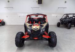 CAN-AM maverick X3 903 tcic , 2017. исправен, есть птс, без пробега