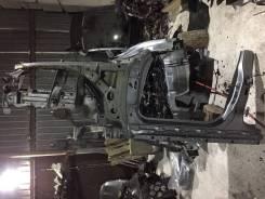 Порог кузовной. BMW 5-Series, E60, E61