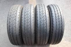 Dunlop SP 175. Летние, 2009 год, износ: 5%, 4 шт