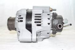 Генератор. Hyundai: Trajet, ix35, Santa Fe, Elantra, Tucson Двигатели: D4EA, D4EB