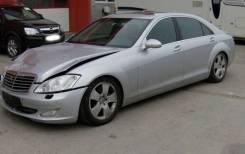 Mercedes-Benz. W221, S320 S350 S400 S450 S500 S600