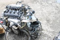 Двигатель в сборе. Nissan X-Trail, T30 Двигатель QR25DE
