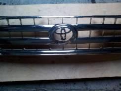 Решетка радиатора. Toyota Highlander Toyota Kluger V