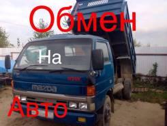Mazda Titan. Продам в Хабаровске, 4 600 куб. см., 5 000 кг.
