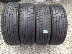 Dunlop DSX-2. Зимние, 2009 год, износ: 10%, 4 шт