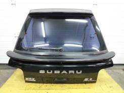 Дверь багажника. Subaru Impreza, GF8 Двигатель EJ20