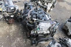 Двигатель в сборе. Nissan Primera, WTP12 Двигатель QR20DE