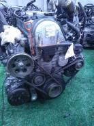 Двигатель HONDA HR-V, GH3, D16A, D1291