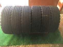 Bridgestone W910. Всесезонные, 2011 год, без износа, 1 шт