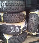 Bridgestone Desert Dueler. Грязь AT, 2003 год, износ: 30%, 5 шт