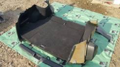 Обшивка двери багажника. Subaru Forester, SG, SG5, SG9, SG9L