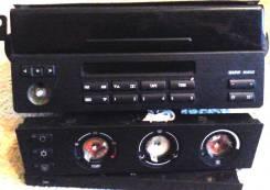 Панель салона. BMW 5-Series Двигатели: M54B22, M54B25, M52B28, M52B20