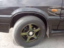 Продам колеса R 14. 3.5x14 4x98.00 ET0 ЦО 57,1мм.
