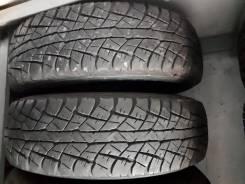 Dunlop Grandtrek AT2. Летние, износ: 20%, 2 шт