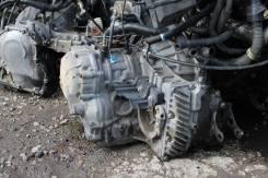 Автоматическая коробка переключения передач. Toyota Vista, SV40, SV30 Toyota Carina ED, ST200 Toyota Camry, SV30, SV40 Двигатель 4SFE