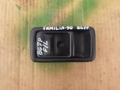 Ручка двери внутренняя. Mazda Familia, BG7P