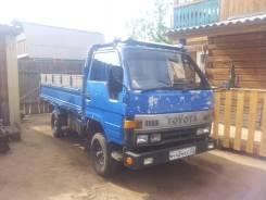 Toyota Toyoace. Продам грузовик тойота тойас, 3 000 куб. см., 2 000 кг.